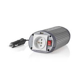 Omvormer 12 - 230 V 150 W + USB