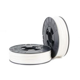 2,85mm PLA draad 750g wit