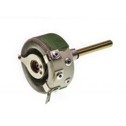 Wirewound potentiometer 10 ohm mono lin. ***