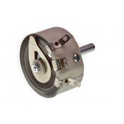 Wirewound potentiometer 130E ohm mono lin. ***