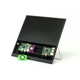 Maak je eigen desktop computer met Raspberry Pi en Pi-topCEED