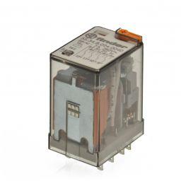 Industriële Relais 4PDT 24VAC 7A/250VAC 600ohm