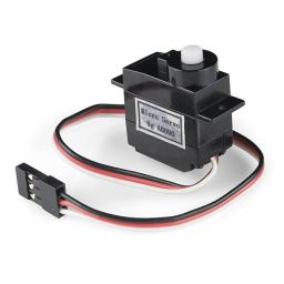 Analoge Micro servo motor 180°