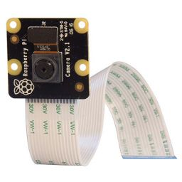 Raspberry PiNoir camera V2 Video module