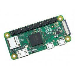 Starterkit Raspberry PI zero met headers