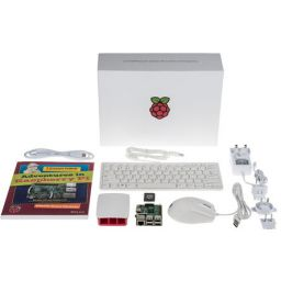De originele Raspberry Pi Starter Kit