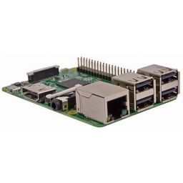 Raspberry Pi 3 Model B+ - Basisbord
