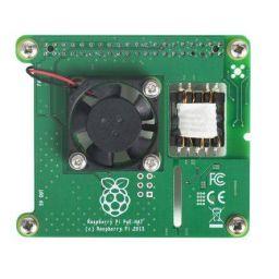 Raspberry Pi PoE Board