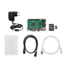Starterkit Raspberry PI 3 B - XM181