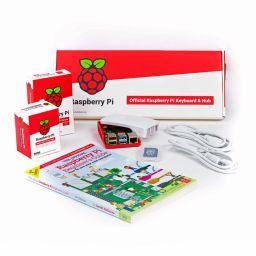 Officiële Raspberry Pi Desktop Kit