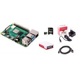 Starterkit Raspberry PI 4 - 4GB - RP4-START - 10GTR2