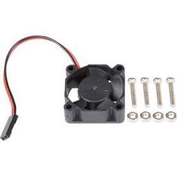 30 x 30 mm ventilator voor het koelen van Raspberry Pi