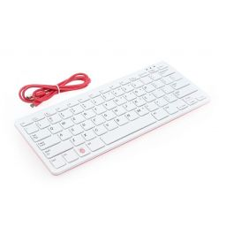Keyboard voor Raspberry Pi