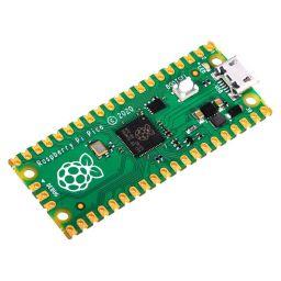 Raspberry Pi Pico zonder headers
