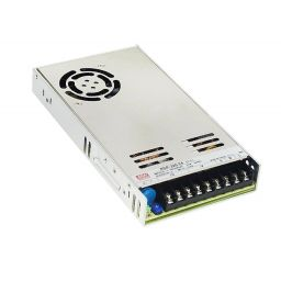 Meanwell Industriële voeding 320W 5V RSP3205.