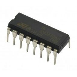 SCL4445 21-stage Divider Oscillator ***