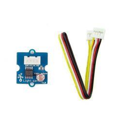Grove Licht sensor.