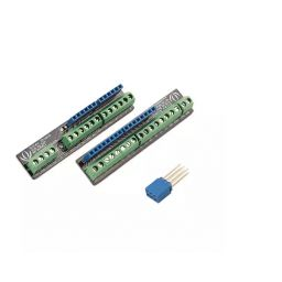 Screw shield voor Arduino