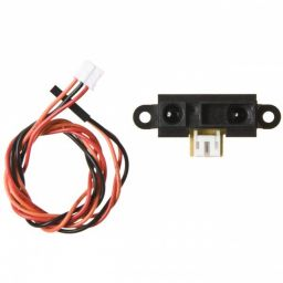 IR distance sensor met kabel (4cm-30cm) GP2Y0A41SK0F