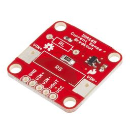 SparkFun Current Sensor Breakout - INA169.