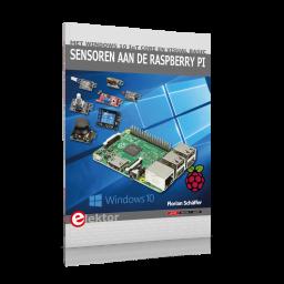 Sensoren aan de Raspberry Pi