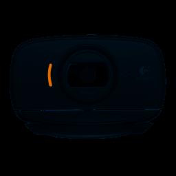 C525 Webcam HD USB - LOGITECH
