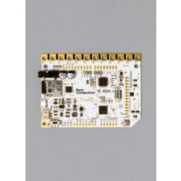 Touch Board Bare conductive