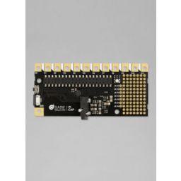Pi Cap Touch Board