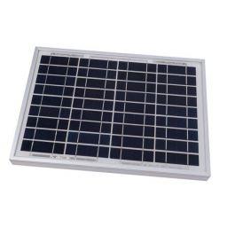 Robuust en multifunctioneel zonnepaneel - 10W 12V
