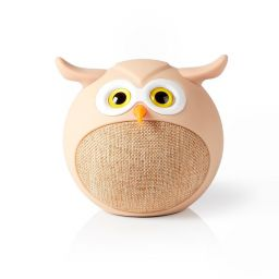 Animaticks Bluetooth Speaker Olly Owl - 16GF1