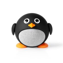 Animaticks Bluetooth Speaker Pippy Pinguin - 16GF1