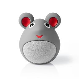 Animaticks Bluetooth Speaker Melody Mouse - 16GF1