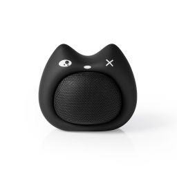 Animaticks Bluetooth Speaker Kelly Kitten - 16GF1