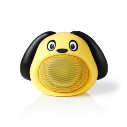 Animaticks Bluetooth Speaker Dusty Dog - 16GF1