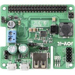 Joy-it StromPi 3 UPS shield voor Raspberry Pi, ea SBCs