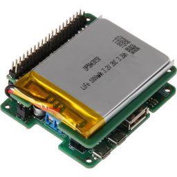 Batterij eenheid voor StromPi3