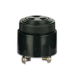 DC buzzer 3 - 24VDC schroefmontage
