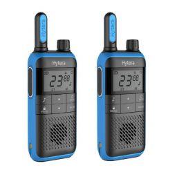 Walkie Talkie set TF515 Hyteria PMR446 Duo