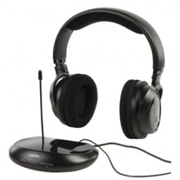 Draadloze hoofdtelefoon TRHP