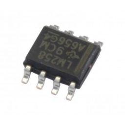 U-Reg +12V 0,1A SOT89