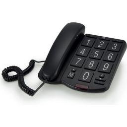 Huistelefoon met grote toetsen