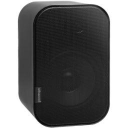 UNI40 B, opbouw luidspreker - Zwart - 2 pcs