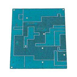 Universele epoxy-print voor 2- tot 4-weg filter 225 x 180 x 2,0mm