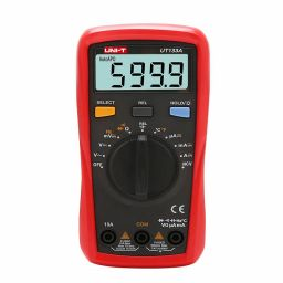 Compacte digitale multimeter - 11GTR6