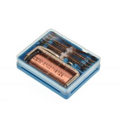 4-polig relais 24V Siemens V23030-A1012-A104 ***