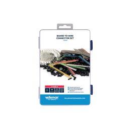 Printconnectoren - Set