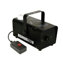 XM222 - Rookmachine 400W met controller