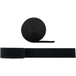 Kabelband haak / lus - 1 meter - afknipbaar