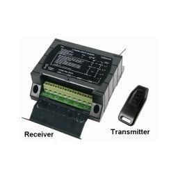 4-kanaals RF afstandsbedieningsset