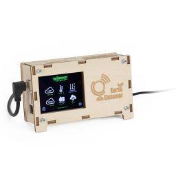 CO2 meter - Earth Listener